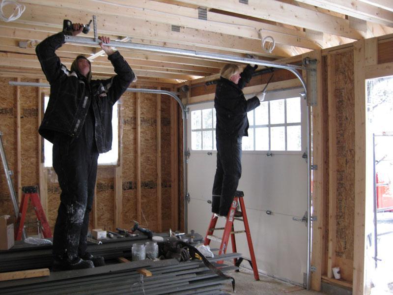 Eye Opening Reasons To Install Garage Doors Precision