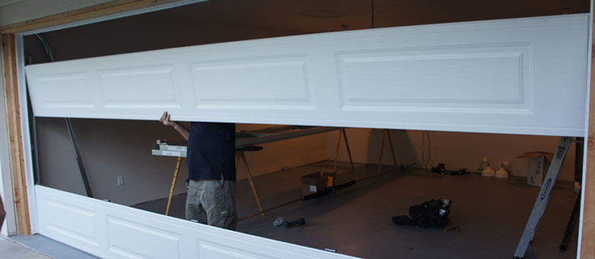 NEW DOORS INSTALLATION
