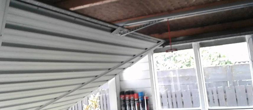 Tilt Garage Door Opener Installation Tilt Up Garage Door Repair